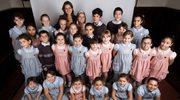 """Dzieci śpiewają """"We Are The World"""""""