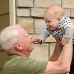 Dzieci starszych ojców są mniej atrakcyjne?