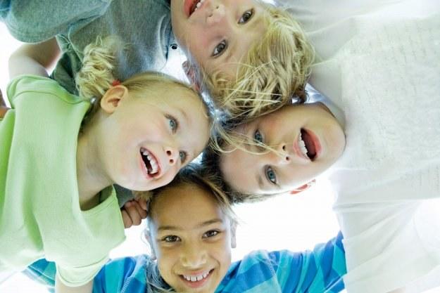 Dzieci to najważniejsza inwestycja dla naszej gospodarki /© Bauer