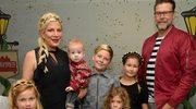 Dzieci Tori Spelling przeszły piekło
