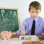 Dzieci trafiają do rejestru dłużników