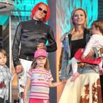 Dzieci Wiśniewskiego debiutują w show-biznesie