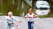 Dzieci z Bogatyni goszczą w Koszęcinie