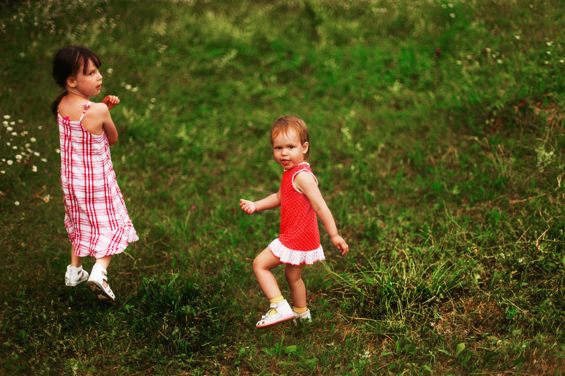 Dzieci, zdj. ilustracyjne /123RF/PICSEL