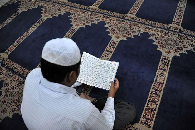 Dzieci zostały oskarżone o obrazę Koranu /AFP