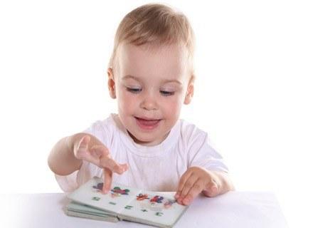 Dzieci zwykle zaczynają od logarytmicznej skali liczb /© Panthermedia