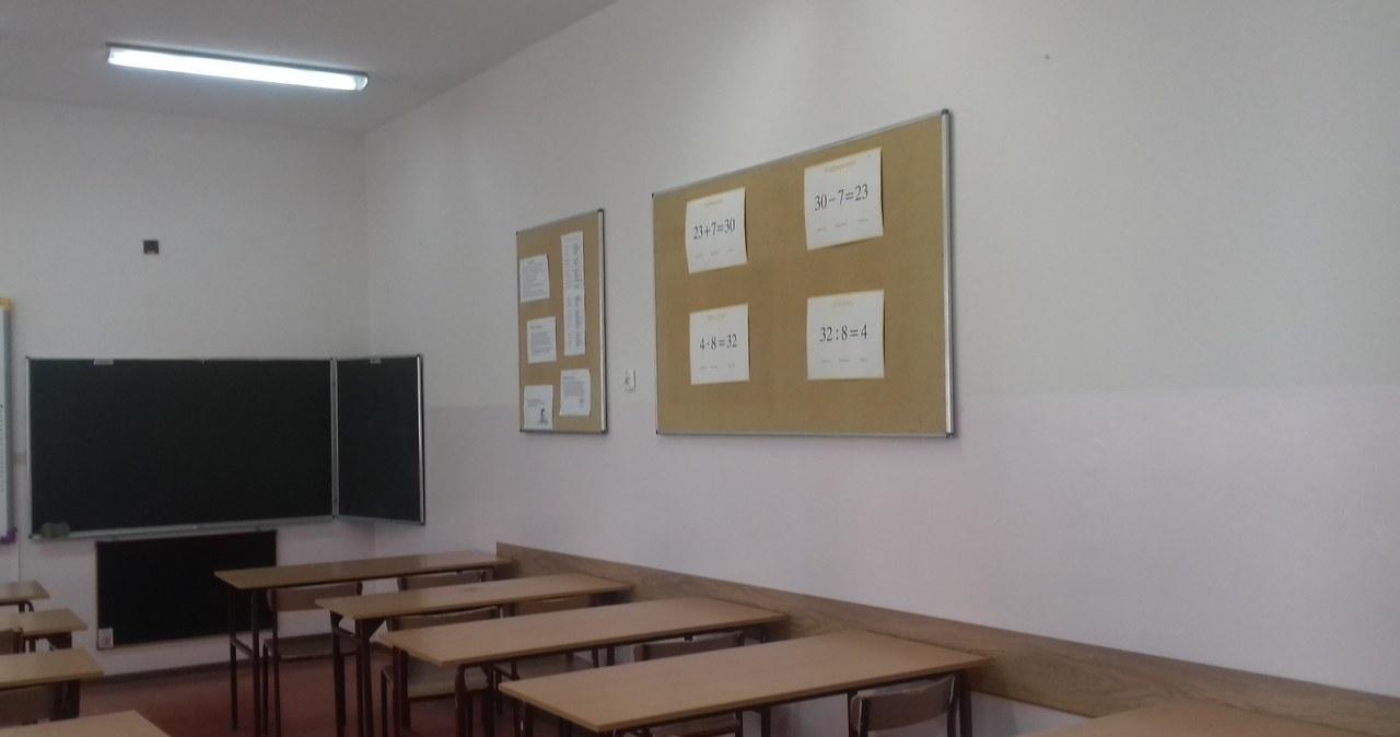 Dzieciaki z Kluczborka otrzymają nowoczesną pracownię matematyczną