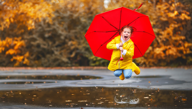 Dziecięca spontaniczność nie powinna być tłumiona /123RF/PICSEL