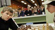 Dziecięco-młodzieżowy turniej szachowy