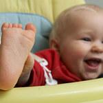 Dziecko bez nadwagi - zdrowy styl życia