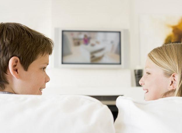 Dziecko do 2 roku życia w ogóle nie powinno spędzać czasu przed ekranem /© Panthermedia
