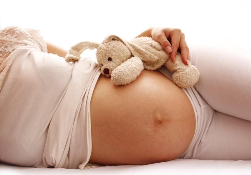 Dziecko miało się uzdrowić bez żołądka. Jest zdrowe /123RF/PICSEL