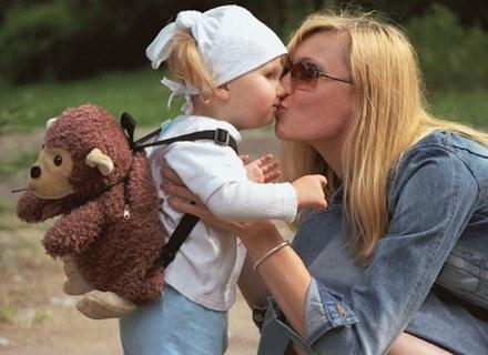 Dziecko może brać na siebie winę za rozpad waszego małżeństwa /INTERIA.PL