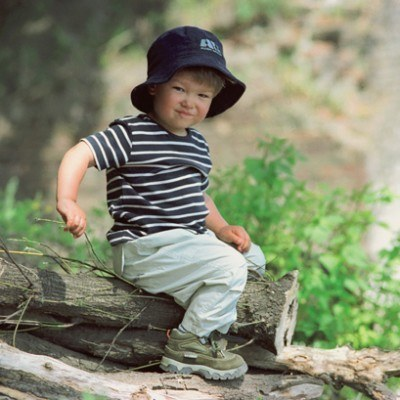 Dziecko pozwala parze sprawdzić się w nowych rolach /INTERIA.PL