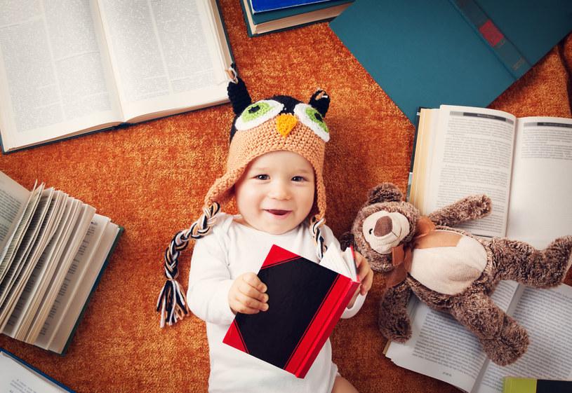 Dziecko rozwiązało wieloletni problem /123RF/PICSEL