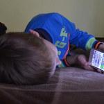 Dziecko, śpijże, ćwiczże i oderwijże się od ekranu... Zmądrzejesz...