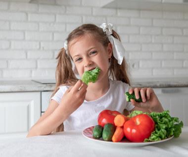 Dziecko wegetariańskie a witamina B12