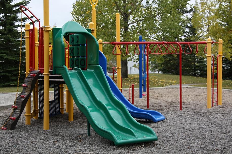 Dziecko zemdlało na placu zabaw (zdj. ilustracyjne) /foto. pixabay /