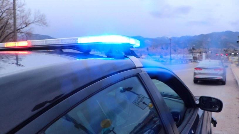 Dziecko znalazło broń. Doszło do tragedii /COLORADO SPRINGS POLICE DEPARTMENT /materiały prasowe