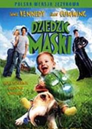 Dziedzic Maski - DVD w polskiej wersji językowej