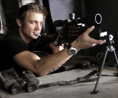 """""""Dziedzictwo Bourne'a"""" [trailer]"""