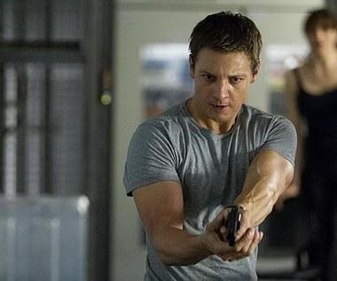 """""""Dziedzictwo Bourne'a"""""""