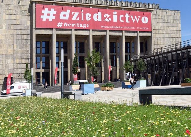 """""""#dziedzictwo"""" zostało zorganizowane w przededniu odzyskania przez Polskę niepodległości. /M. Lasyk /Reporter"""