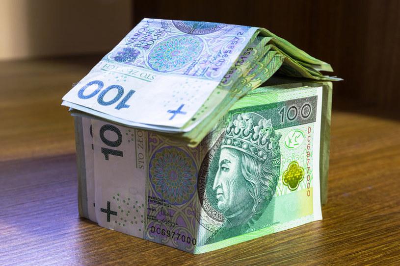 Dziedziczenie nieruchomości stwarza problemy prawne /123RF/PICSEL