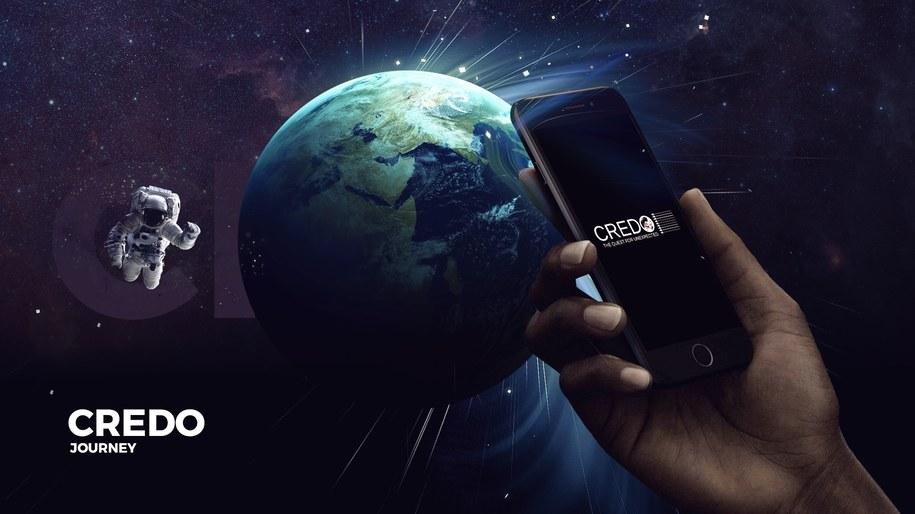 Dzięki aplikacji CREDO Detector każdy smartfon z aparatem fotograficznym  może stać się częścią największego detektora cząstek w historii. /IFJ PAN  /Materiały prasowe