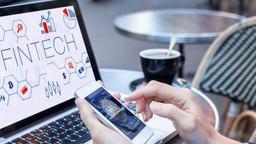 Dzięki biometrii płatności staną się niewidzialne
