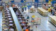 Dzięki centrom Amazon w Polsce strajk niemieckich centrów trafia w próżnię