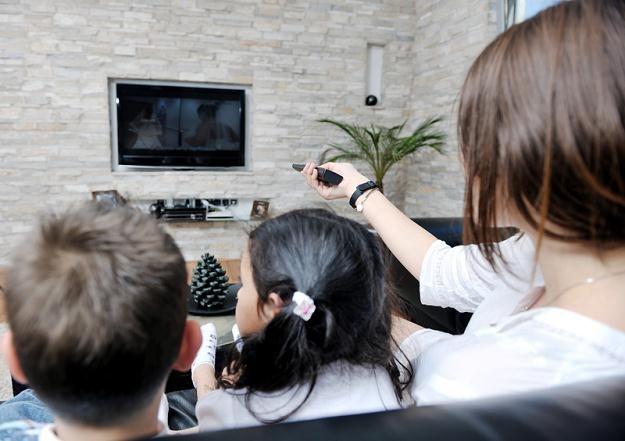 Dzięki cyfryzacji, zasięg głównego kanału TVN zwiększy się z 90 proc. kraju do całej Polski /© Panthermedia