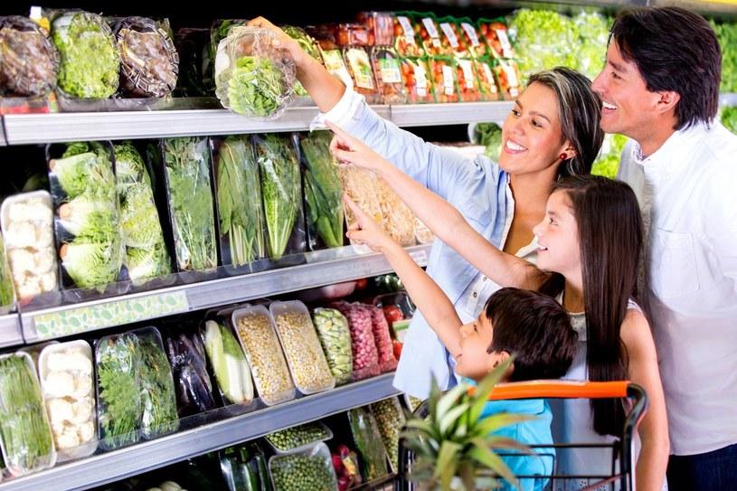 Dzięki dobremu gospodarowaniu pożywieniem, możesz zaoszczędzić nawet kilkadziesiąt złotych miesięcznie /123RF/PICSEL