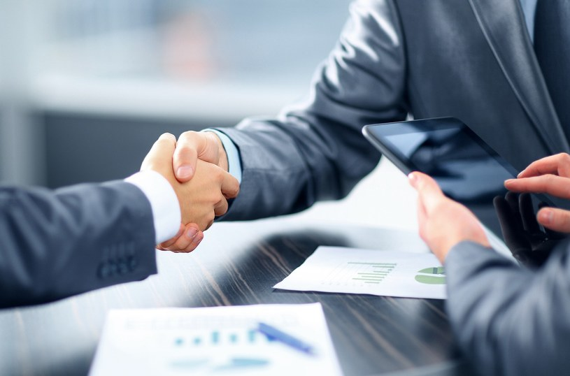 Dzięki doradcy kredytowemu, który ma wiedzę i doświadczenie, możesz znacząco zwiększyć swoje szanse, na otrzymanie kredytu konsolidacyjnego /materiały promocyjne