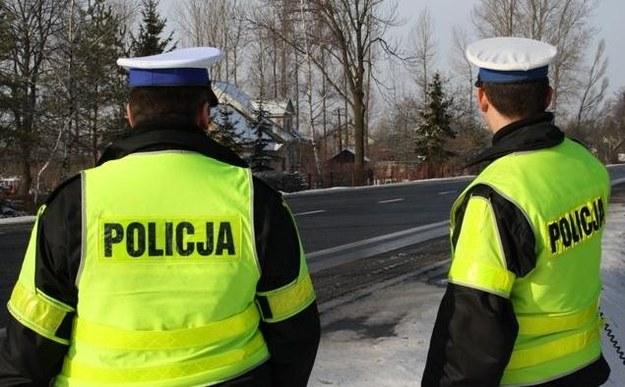 Dzięki działaniom świętokrzyskiej policji ferie w regionie przebiegały spokojnie /KWP Kielce