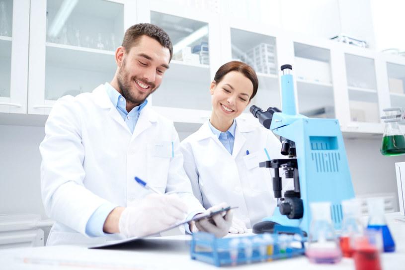Dzięki funduszom możesz na przykład sfinansować badania naukowe /123/RF PICSEL