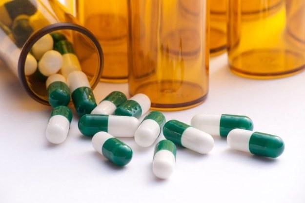 Dzieki innowacyjnym gąbkom zmieni się sposób dostarczania leków do organizmu? /123RF/PICSEL