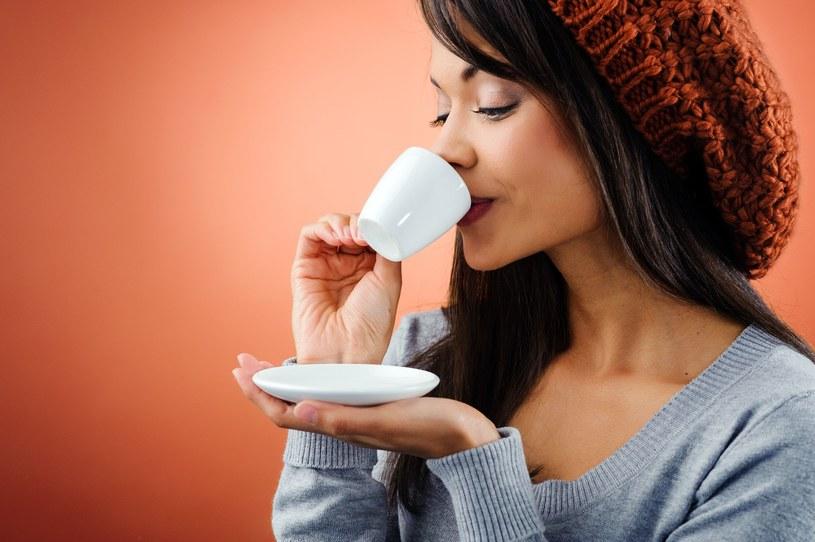 Dzięki kawie szybciej zrzucimy zbędne kilogramy /123RF/PICSEL