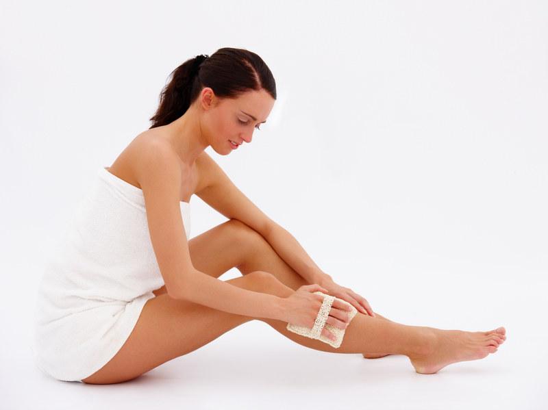 Dzięki masażowi unikniesz cellulitu  /© Panthermedia