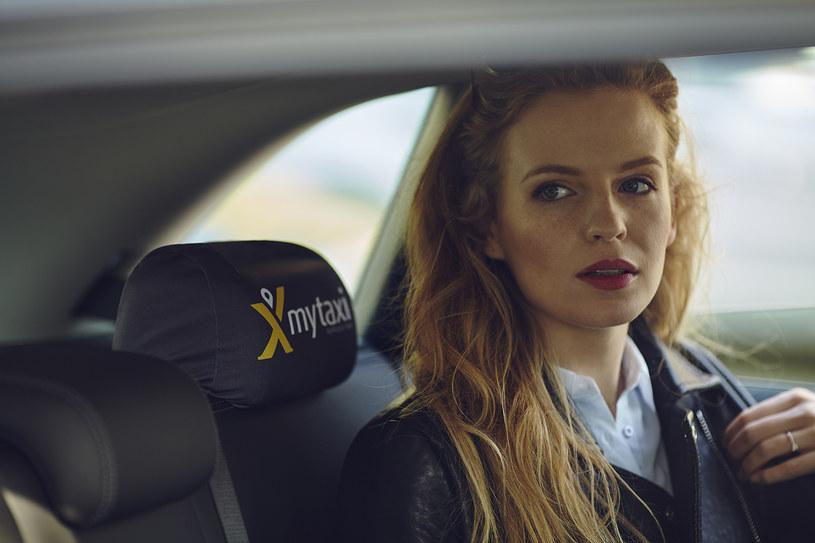 Dzięki mytaxi match nie trzeba już jeździć taksówką samemu /materiały prasowe