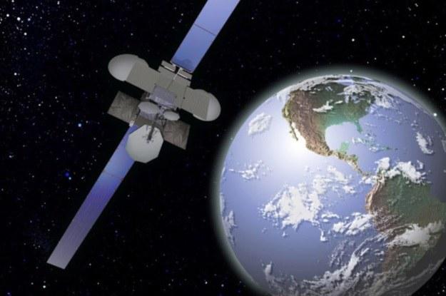 Dzięki nowym satelitom Boeinga przepustowość łączy jeszcze bardziej się zwiększy /materiały prasowe
