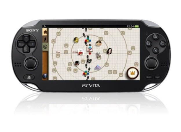 Dzięki PS Vita znajdziemy nowych przyjaciół, którzy także grają /materiały promocyjne