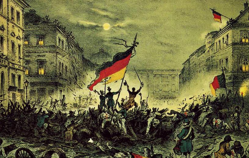 Dzięki staraniom Wilhelma Stiebera doszło do zjednoczenia Niemiec /materiały prasowe