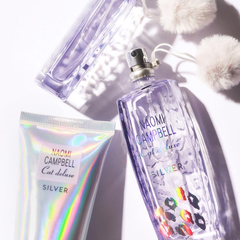 Dzięki swojej intuicji Naomi stworzyła unikatową kolekcję zapachów /materiały prasowe