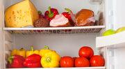 Dzięki tym radom jedzenie w lodówce się nie zepsuje!