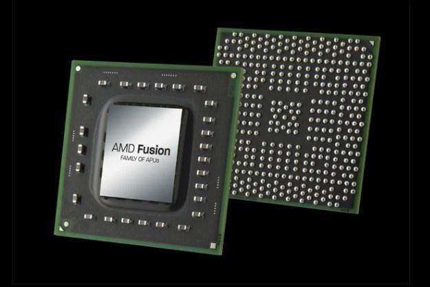 Dzięki układowi Fusion AMD może rywalizować z Intelem /materiały prasowe