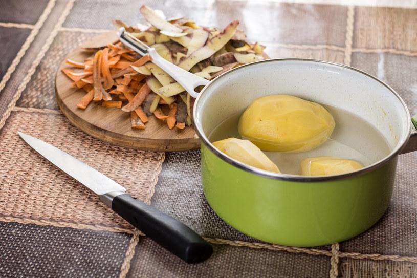 Dzięki znajomości kilku prostych zasad staniesz się domowym mistrzem gotowania /123RF/PICSEL