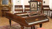 Dzieła Chopina na festiwalu w Trzęsaczu