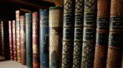 Dzieła klasyków znikają z bibliotek publicznych