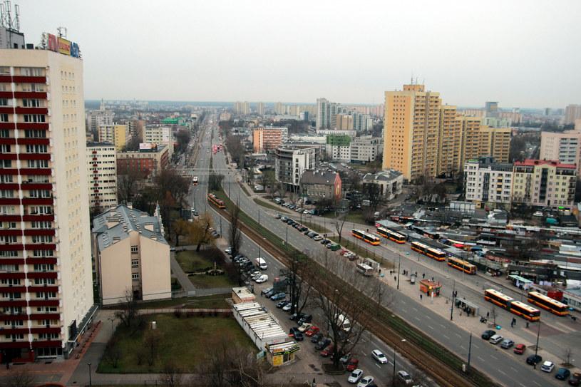Dzielnica Praga-Południe /Marek Zajdler /East News